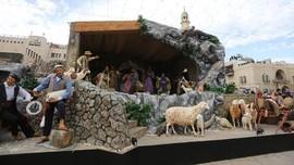 Kota Kelahiran Yesus 'Lahirkan' Aplikasi Pengunjung Ziarah