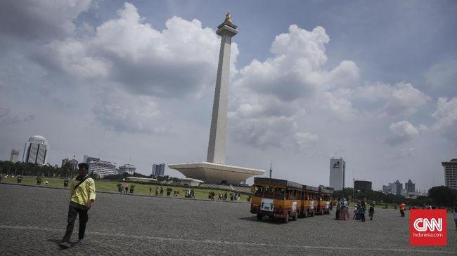 Cegah Tumpang Tindih Aset DKI, Anies Bikin Instruksi Gubernur
