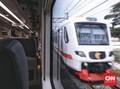 Merasakan Perjalanan dengan Kereta Bandara Soekarno-Hatta