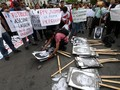 Mantan Presiden Fujimori Dibebaskan,  Warga Peru Murka