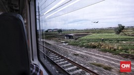 Kereta Anjlok Keluar Rel di Australia, Dua Orang Tewas
