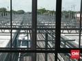 INKA Garap 13 Rangkaian Kereta untuk Tiga Bandara