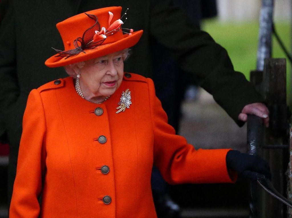 Foto: Mengenal 8 Cucu Ratu Elizabeth yang Ganteng dan Cantik