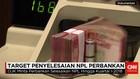OJK Minta Perbankan Selesaikan NPL Hingga Kuartal I-2018