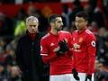 Manchester United Belum Punya Rencana di Transfer Januari