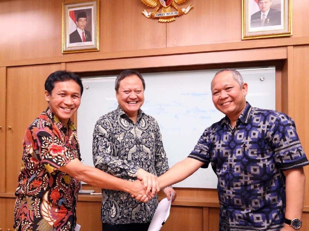 Salah satu sektor yang baru diberikan Penjaminan Pemerintah adalah Sektor ruas Jalan Tol Jakarta–Cikampek (Japek) II sisi Selatan dan Probolinggo-Banyuwangi. Ruas Jalan Tol Probowangi ditargetkan dapat selesai dan beroperasi pada 2019. Sedangkan untuk Japek II Sisi Selatan ditargetan beroperasi pada 2020. Foto: dok. BPJT