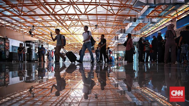 Jadwal Kereta Bandara Soetta ke Stasiun Kota Bekasi