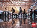Menguji Kenyamanan Kereta Bandara versus Bus Damri