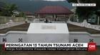 13 Tahun Tsunami, Warga Aceh Diminta Waspada Bencana