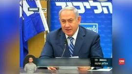 VIDEO: PM Israel Ucapkan Terima Kasih pada Presiden Guatemala
