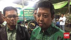 PPP Butuh Diskusi Tiga Malam Sepakati Koalisi PDIP di Sumut