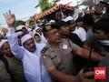 PDIP: Aneh Jika Rekonsiliasi Harus Jamin Habib Rizieq Pulang