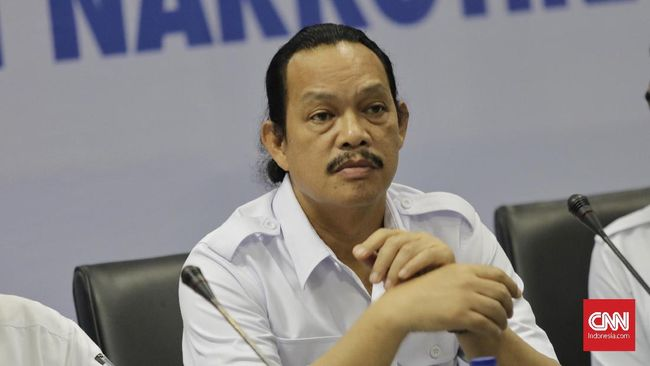 BNN Tembak Mati Pemasok Sabu untuk Eks Anggota DPRD