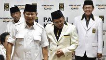Prabowo Bertemu Puan, PKS Tak Cemas Ditinggal Gerindra