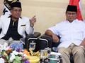 Bimbang Prabowo Diburu Waktu Pilih Cawapres dari 9 Kader PKS