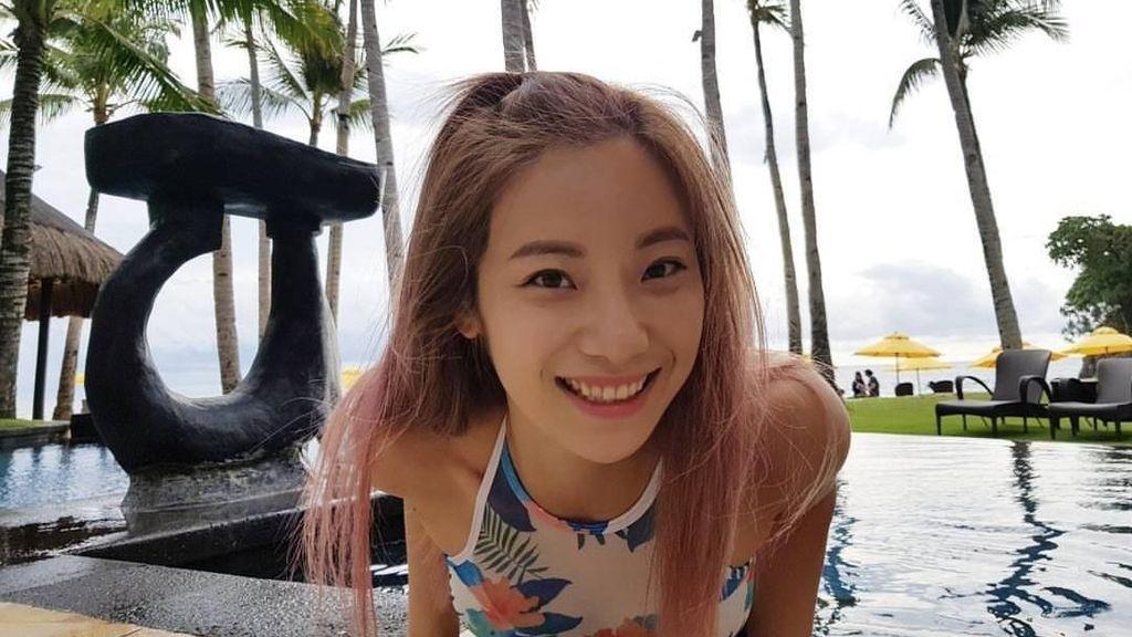 Foto: Demi Bokong Kencang, Wanita Korea Ini Squats 1.000 Kali Sehari