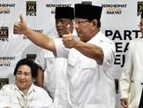 Rachmawati Yakin Jokowi Akan Bertarung dengan Prabowo