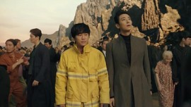 'Along With The Gods' Raih 5 Juta Penonton di Pekan Perdana