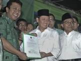 Cagub Maluku Utara Belum Berencana Ajukan Praperadilan
