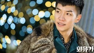 Lee Seung Gi Jadi Pemandu Acara 'Produce 48'