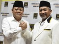 Syaikhu Rela Mengalah Demi Calon Gubernur Jabar Gerindra