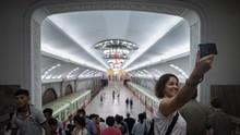 Korea Utara Tunda Penerbitan Visa Turis