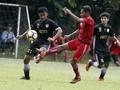 Persija Gantikan Persebaya di Suramadu Cup