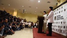 PKS Akan Tegaskan Sikap Oposisi di Rakornas Hari Ini