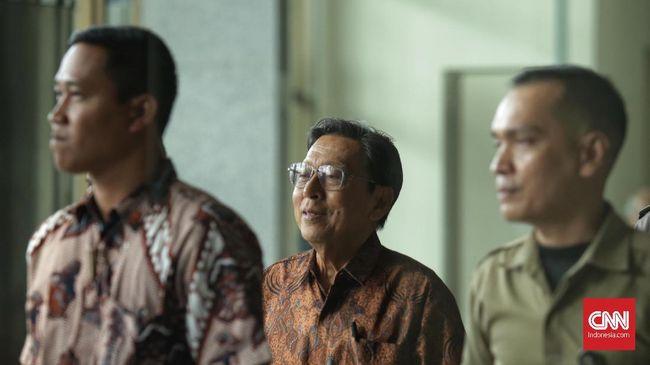Demokrat Tuding Putusan PN Jaksel soal Boediono Cacat Hukum