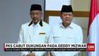 PKS Batal Usung Deddy Mizwar Maju Pilkada Jabar