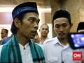 PA 212 soal Prabowo-UAS: Insya Allah Menang 88,89 Persen