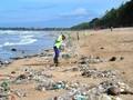 Komunitas di Bali Gelar Aksi Bersih-bersih Akhir Februari