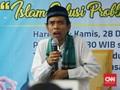 Polisi Minta Abdul Somad Buat Laporan Soal Ancaman