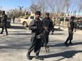 Bom Bunuh Diri di Kantor Berita Afghanistan, Puluhan Tewas