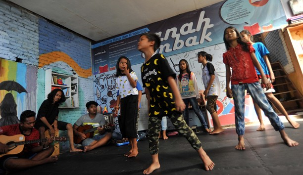 Padang Berbenah Jadi Kota Layak Anak
