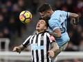Guardiola Menganggap Newcastle United Tidak Niat Main