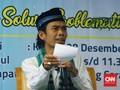 Abdul Somad Siap 'Indonesia Raya' Jadi Syarat Sebelum Ceramah