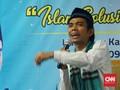Abdul Somad Tanggapi Santai Larangan Ceramah di Semarang
