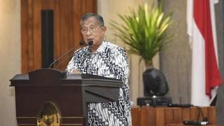 Neraca Dagang Defisit Lagi, Jokowi Panggil Menteri Ekonomi