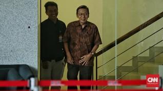 Eks Wapres Boediono Dihadirkan Jadi Saksi dalam Sidang BLBI