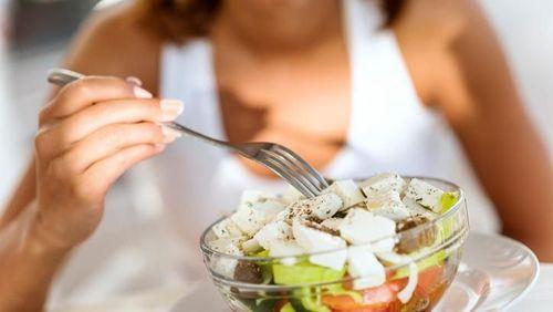 5 Makanan Diet Ini Bikin Anda Tambah Gendut Lho, Jangan Asal Pilih Ya!