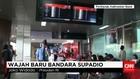 Presiden Jokowi Resmikan Bandara Supadio Pontianak