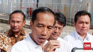 Jokowi: Beban Biaya BBM Satu Harga Rp800 Miliar Masih Wajar