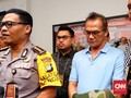 Tio Pakusadewo Resmi Jalani Rawat Inap di Tempat Rehabilitasi