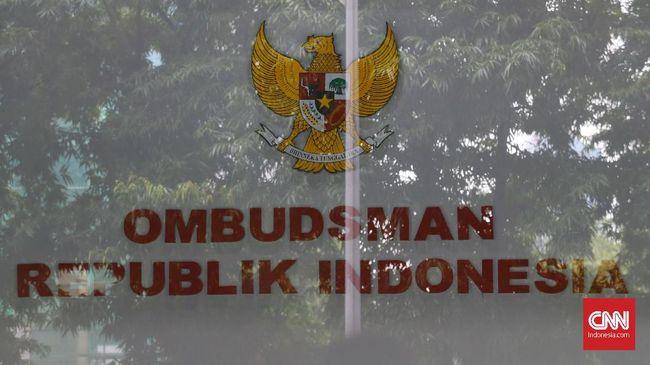 Ombudsman Imbau Pemerintah Pecat Pejabat Dana Desa Fiktif