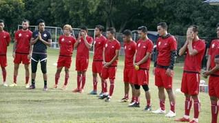 Daftar 34 Pemain Persija di Suramadu Super Cup 2018