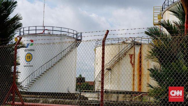 Pertamina Siapkan Rp45 T untuk Investasi Hulu Migas 2019