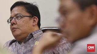 Ombudsman Datangi KPK Terkait Kasus Novel Baswedan