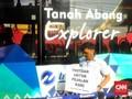 Warga Keluhkan Bus Tanah Abang Explorer Setop Beroperasi