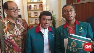 KPU Siap Hadapi Perlawanan Partai Rhoma Irama Selanjutnya